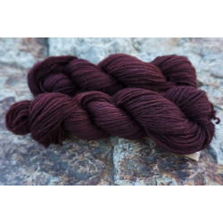 Alpaca Heather Bing Cherry 2150 50g - Manos del Uruguay
