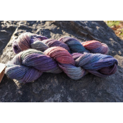 Alpaca Heather Poema 9567 50g - Manos del Uruguay
