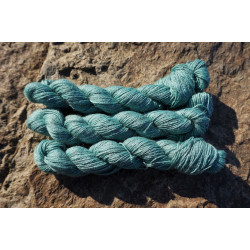 Exmoor Sock Mackerel-Sky -...